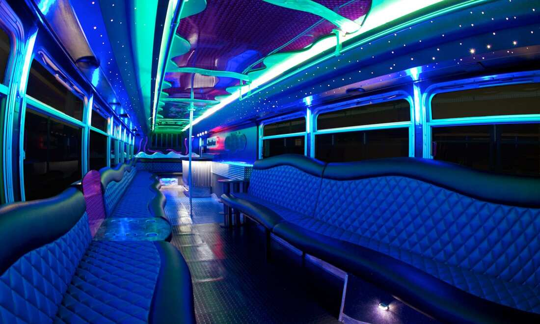 cheap party bus rental las vegas